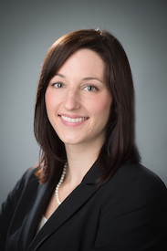 Gray, Lauren- Buffalo Attorney